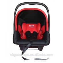 Assento de carro europeu do bebê do estilo