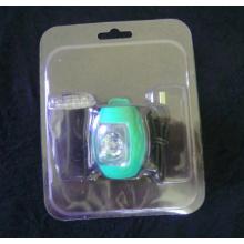 OEM коробка Пластичного Волдыря Упаковывая с печатание картона