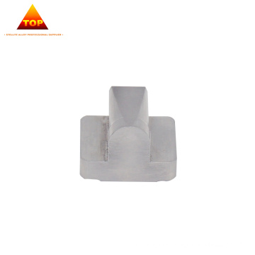 Nickel Based SuperAlloy Rene 88 Extrusion Die Abutment