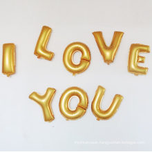 Logo/ Letter/Number Printed Balloon Colorful Latex Balloon