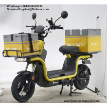 OKLA EDO1 E-BIKE 72V DELIVERY SCOOTER