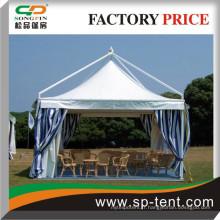 Hot Sale Claasic Garden Leisure Gazebo Tentes 5mx5m