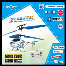 Special Offer! 2015 New super helicopter rc kids toys rc 3 channel metal series helicopter made in china