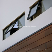 Высокоэффективные термостойкие двойные стеклянные алюминиевые окна