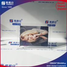 Accept Custom China Supplier Acrylic Photo Frame for Happy Family