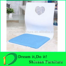 2014 Japanese and Korean Style Stacking Floor plywood Chair