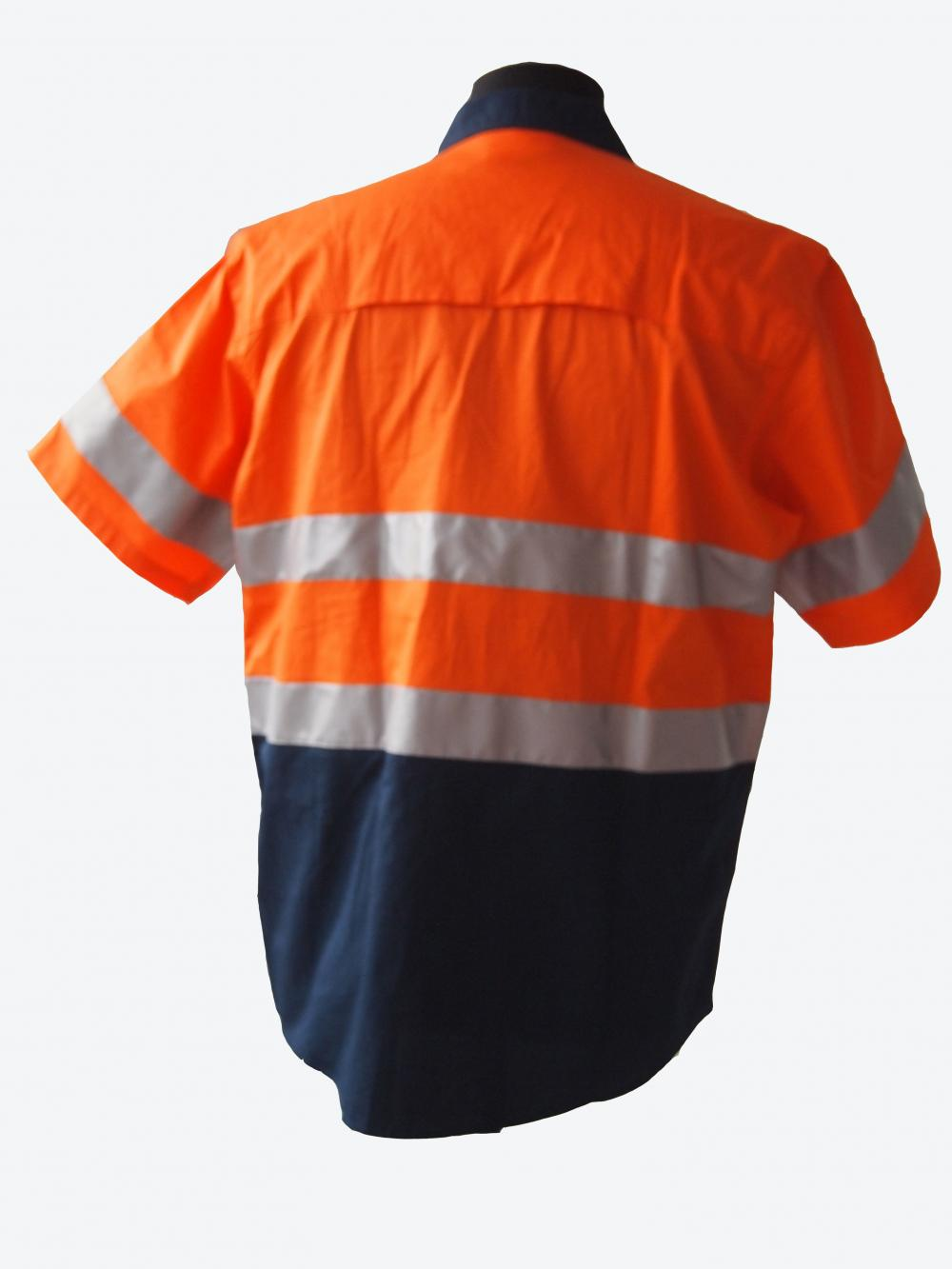 19 Reflective Work Shirts 8
