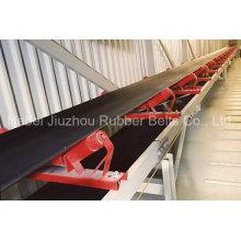Oil Resistant Polyester Rubber Conveyor Belt