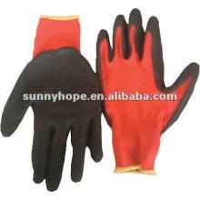 13g Latex-beschichtete Handschuhe