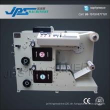 Hig Speed Roll Film Druckmaschine