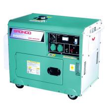 Générateurs diesel silencieux (BN5800DSE / B)