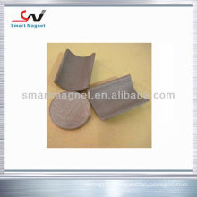 strong anti-corrosion Industrial permanent SmCo magnet