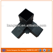 Nylon Injection Air Conditioning System Bracket