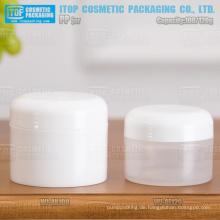 100ml und 120ml spezielle empfohlen hochwertige glatte Thread schön Anteil rund pp Gläser