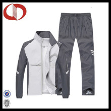 China Cheap Price Athletic Wear Jogging Tracksuit for Men
