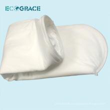 700gsm тканевой пылесборник PTFE фильтрационный мешок