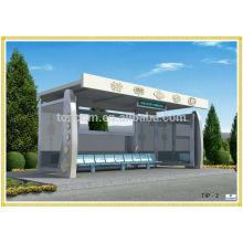 THC-42 Metall Transit Schutz Unternehmen