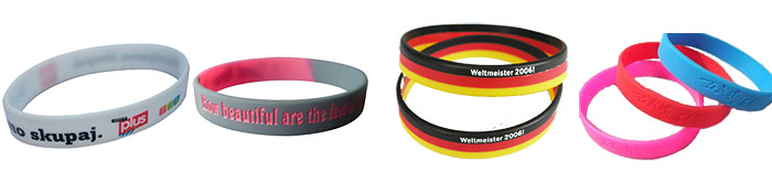 wristband machine