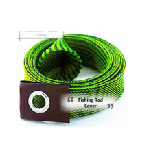 Pole Fishing Sleeve Spinning Casting Rod Cover
