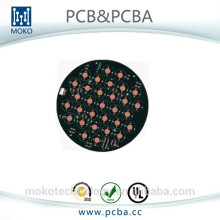 Fábrica de productos OEM llevó productos aluminio PCB LED