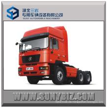 Shacman F2000 6X4 Head Traktor LKW