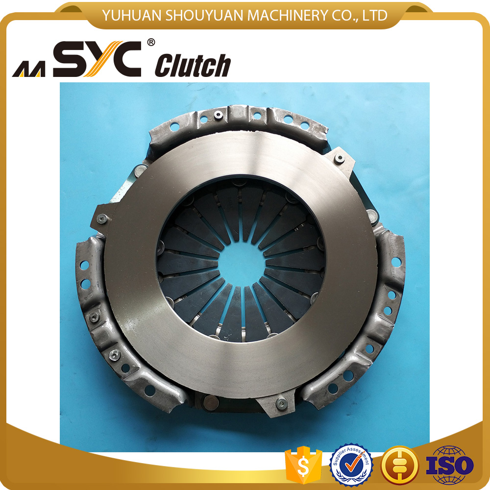 Toyota 3L Clutch Cover