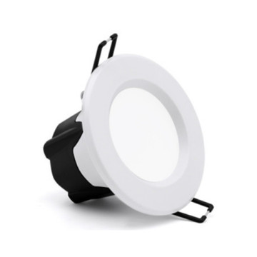 Solution d'éclairage 3W LED Downlight