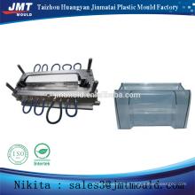 moldes de cajones de refrigerador de inyección de plástico