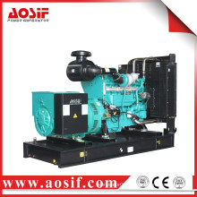 360kw water cooled power generator