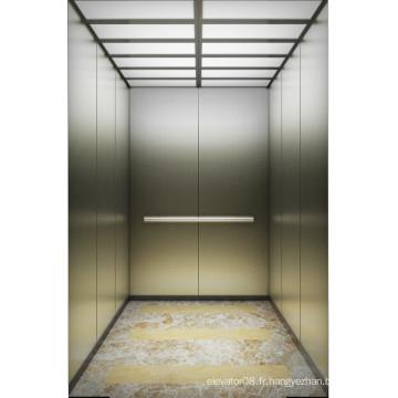 Escalade résidentielle Elevator-Kjx-DJ01