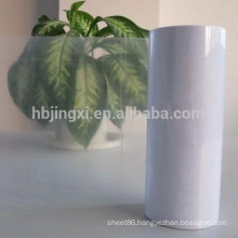 0.5 mm thin silicone rubber sheet