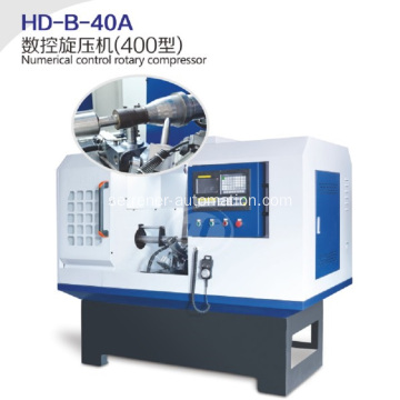 400 typ CNC Spinning Machine