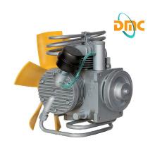CNG Home Compressor (DMC-5/200, 3600PSI) Pump Unit
