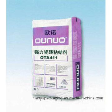 Multiwall Kraft Paper Cement Valve Bags