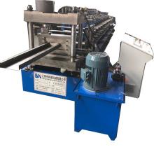 Auto Aluminum Profile Roll Forming Machine