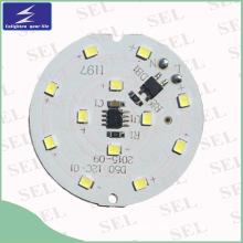 Intérieur 3W Downlight 4 5 6 pouces LED Downlight PCB