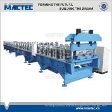 Hohe Qualität Stahlboden Decking Platte Roll Forming Machine Hersteller