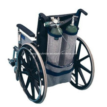 Wheelchair Medical Oxygen Cylinder Introduction