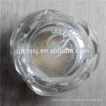 Красивая шкатулка сердце Кристалл ювелирные изделия для украшения