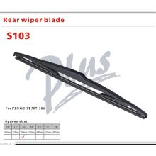 Aftermarket Service Rear Wiper Blade for Peugeot Spare Parts