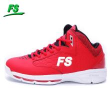 Chaussures de basket-ball haute couture sur mesure pour hommes