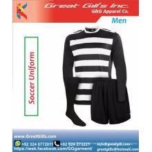 Football Costumes unisex men women kids / soccer wear uniform