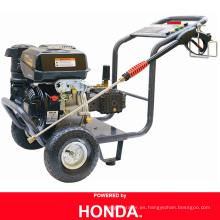 Máquina de limpieza industrial móvil (PW3600)