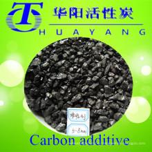 3-5мм добавка карбюризатор углерода