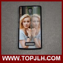 2D Sublimation Blank Phone Case for Lenovo A2010 PC Case