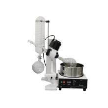 1l 2l 3l CBD purification Evaporator Vacuum Distillation