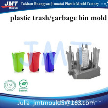 OEM customized high quality waste paper basket bin plastic injection mould maker                                                                         Quality Choice