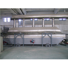 Seasoning drying machine