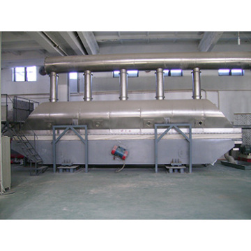 Seasoning dedicated drying machine