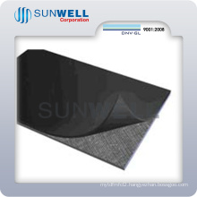 Chinese Rubber Sheet Reinforced with Cloth